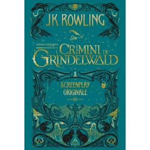 Animali fantastici. I crimini di Grindewald. Screenplay originale