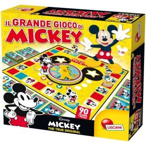 Mickey Mouse. Il grande gioco di Topolino