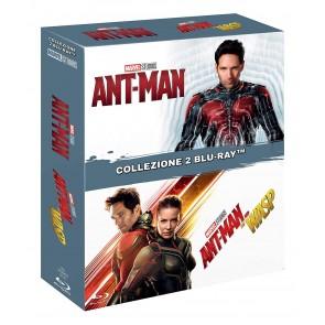 Cofanetto Ant-Man 1-2 (2 Blu-ray)