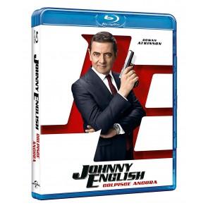 Johnny English 3. Johnny English Colpisce Ancora