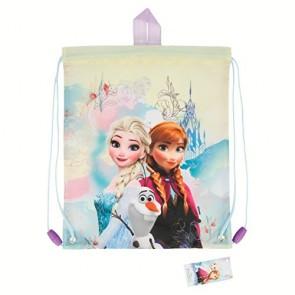 Frozen. Sacca termica porta merenda. Disney