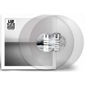 No Line On The Horizon (180 Gr. Clear Vinyl Rimasterizzato + 2 Remix + Libretto)