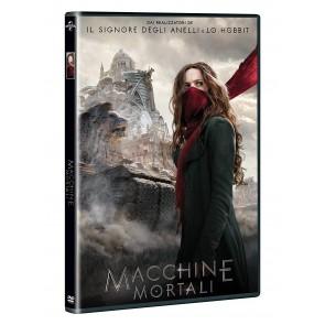 Macchine mortali (DVD)