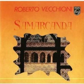 Samarcanda - Canzone per Sergio (Limited Edition)