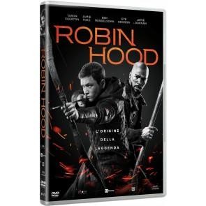 Robin Hood. L'origine della leggenda (DVD)