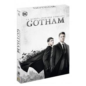 Gotham. Stagione 4. Serie TV (DVD)
