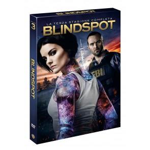 Blindspot. Stagione 3. Serie TV (DVD)