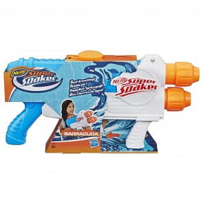 Nerf. Super Soaker Barracuda - Pistola ad acqua Hasbro