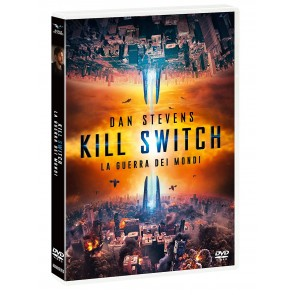 Kill Switch. La guerra dei mondi (DVD)