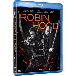 Robin Hood. L'origine della leggenda (Blu-ray)