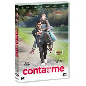 Conta su di me (DVD)
