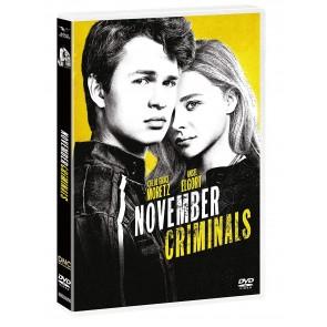 November Criminals (DVD)