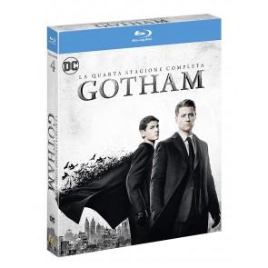 Gotham. Stagione 4. Serie TV ita (4 Blu-ray)