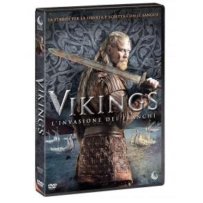 Vikings. L'invasione dei Franchi (DVD)