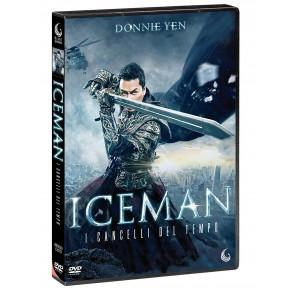 Iceman. I cancelli del tempo (DVD)