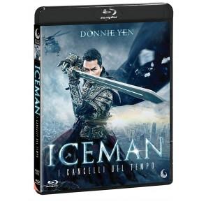 Iceman. I cancelli del tempo (Blu-ray)