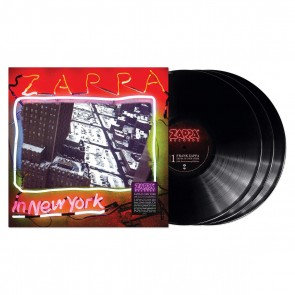 Zappa in New York (40th Anniversary Vinyl Edition)