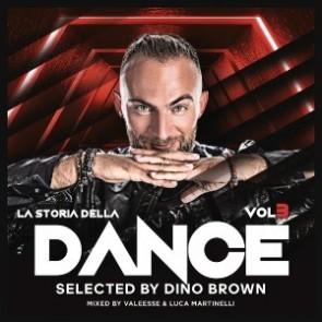 M2O La storia della Dance Vol. 3