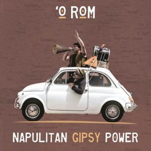 Napulitan Gipsy Power Cd
