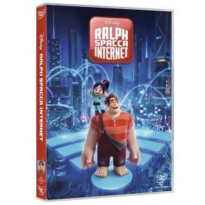 Ralph spacca Internet (DVD)