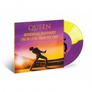 Bohemian Rhapsody - I'M In Love With My Car (Rsd 2019) LP 7""