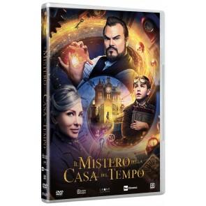 Il mistero della casa del tempo (DVD)