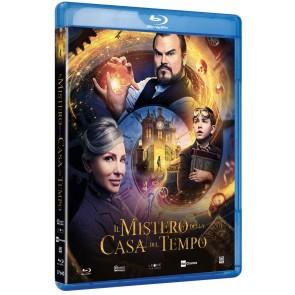 Il mistero della casa del tempo (Blu-ray)