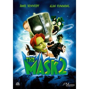 The Mask 2 (DVD)
