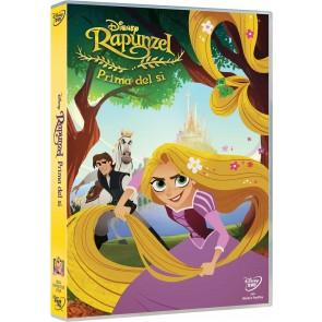 Rapunzel. Prima del sì (DVD)