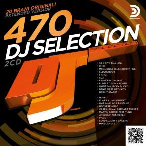DJ Selection 470 (2 CD)