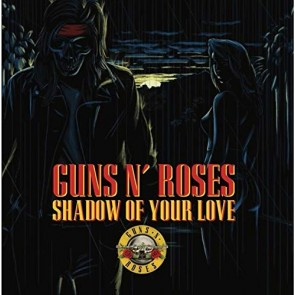"""Shadow Of Your Love (7"""" Vinile Rosso Limited Edt. Black Friday 2018)"""