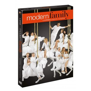 Modern Family. Stagione 7. Serie TV (3 DVD)