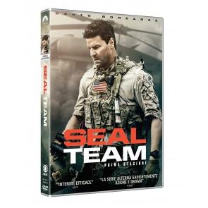 Seal Team. Stagione 1. Serie TV (6 DVD)