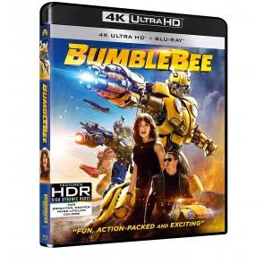 BumbleBee (Blu-ray + Blu-ray Ultra HD 4K)