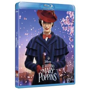 Il ritorno di Mary Poppins (Blu-ray)