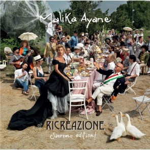 Ricreazione (Sanremo Edition)