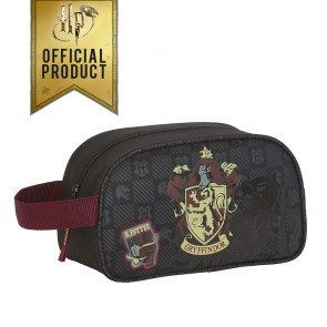 Harry Potter. Wash Bag Gryffindor 26 cm Borsa Beauty Case