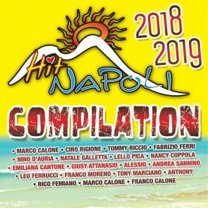 Hit Napoli compilation 2018 - 2019