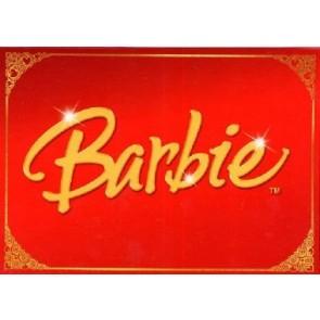 Barbie Cofanetto Portagioie (2dvd + Collana)