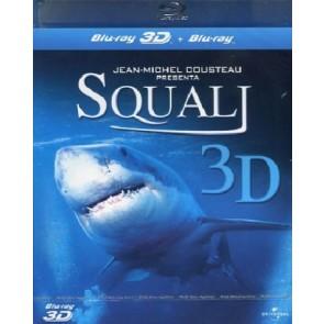 Squali 3d
