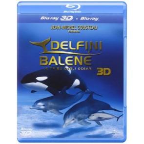 Delfini e Balene - la Tribu' Degli Oceani