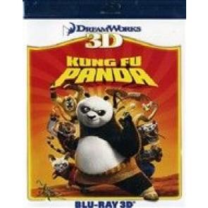 Kung Fu Panda (3d)