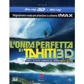 L'onda perfetta di Tahiti 3D