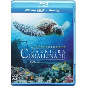 L'affascinante barriera corallina 3d