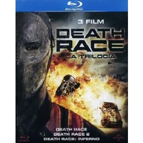 Death Race la Trilogia