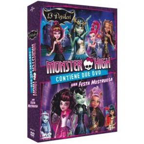 Monster High - Una Festa Mostruosa / 13 Desideri