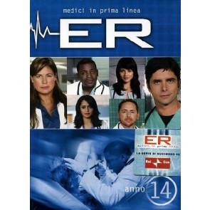 E.r. - Medici in Prima Linea - Stagione 14