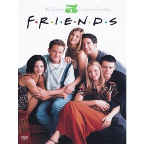 Friends - Stagione 05