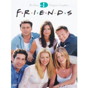 Friends - Stagione 09