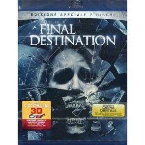 The Final Destination 3d